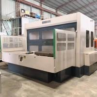 二手东芝BMC100E双工位卧式加工中心 1.25米卧式加工中心