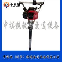 中祺锐制造|电动软轴高频捣固机_产品与应用_铁路养路机械工厂