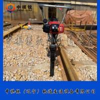 中祺锐制造|2021新型捣固镐铁路养路设备