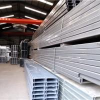 热轧槽钢销售,高强度Q235槽钢大量库存