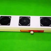 风扇型静电消除器 多头单头除静电除尘离子风机