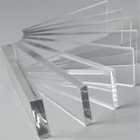 防静电透明亚克力有机玻璃板PMMA透明板