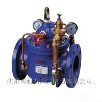 水减压阀,沈阳薄膜式减压阀,200X减压阀厂商