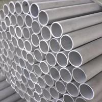 304圆管不锈钢管