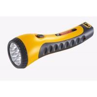 手电筒强光可调节手持便携
