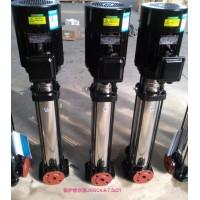 供应张家港恩达泵业的立式多级泵JGGC2-8.5X6