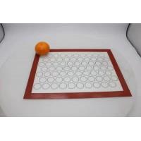 苏州亚胜豪硅胶玻纤烘焙垫