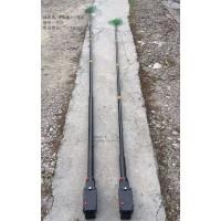 锂电一体杆,充电一体杆,打渔抄网电杆