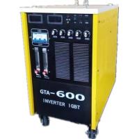 精炫牌GTA-600不锈钢制管焊管专用焊机