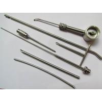 316L不锈钢毛细管加工