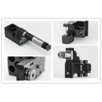 瑞士PCM走心机专用多功能动力刀座
