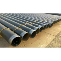 3pe防腐钢管|加强级3PE防腐钢管|沧州万荣生产