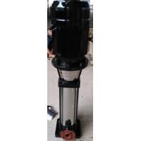 张家港恩达泵业的锅炉给水泵JGGC18-16X14