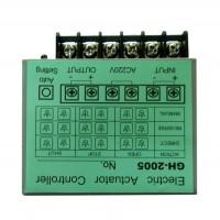GH-2005 电动执行器控制器