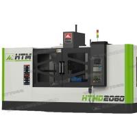 山东海特数控HTD2060 动柱立式加工中心