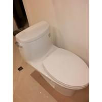 上海TOTO马桶水箱补水管漏水维修售后服务54610658