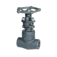 J61Y锻钢截止阀(焊接式),锻钢波纹管截止阀