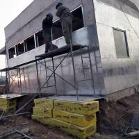 JD云南宣威防爆板防爆墙厂家包工包料包验收施工报价