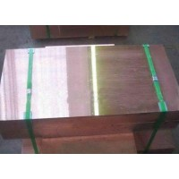 C17500铍铜板 C17500铍钴铜板特点