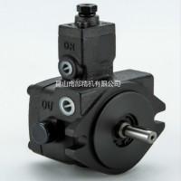 PVF-20-55中国台湾fluidman油泵