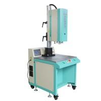苏州优沃机械塑料焊接设备超声波焊接