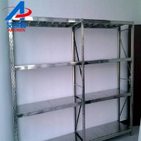 304不锈钢重型货架不锈钢货架生产供应厂家