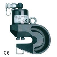 LSK120母线加工设备液压冲孔机/便携式打孔器