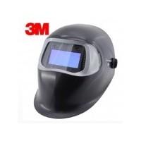 3M自动变光焊接面罩100V 现货