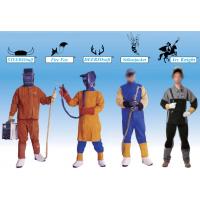 威特仕电焊工衣服,现货