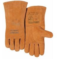供应威特仕焊接焊工手套